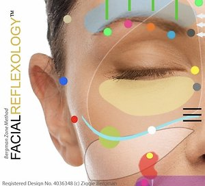 Facial Reflexology. Facial Reflexology